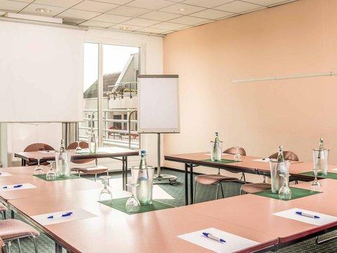 ibis Berlin Airport Tegel - Meeting Room