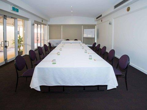 Mercure Broome - Meeting Room