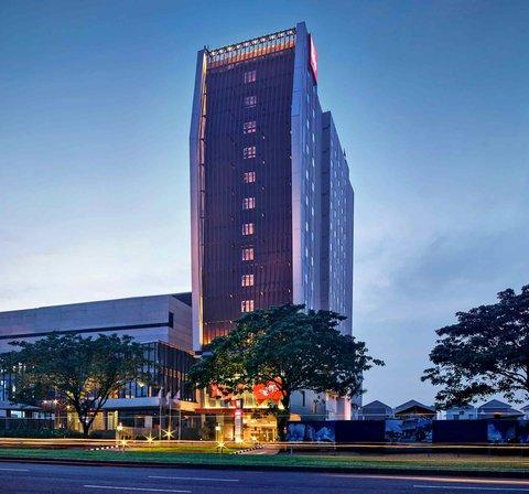 ibis Gading Serpong Hotel - Exterior