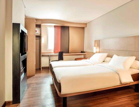 ibis Gading Serpong Hotel - Guest Room