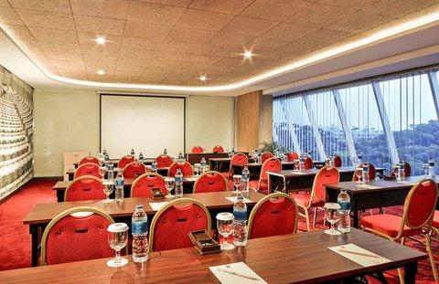 ibis Gading Serpong Hotel - Meeting Room