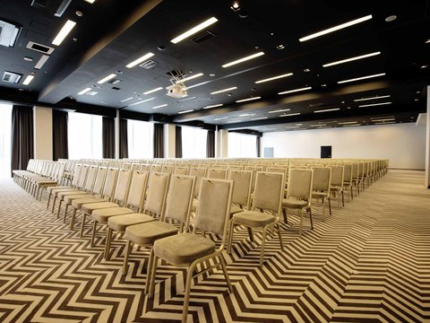 ibis Styles Wroclaw Centrum (Opening October 2014) - Meeting Room