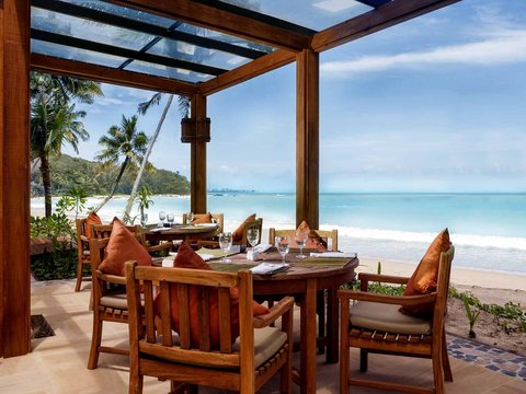 Pullman Khao Lak Katiliya Resort and Spa - Restaurant