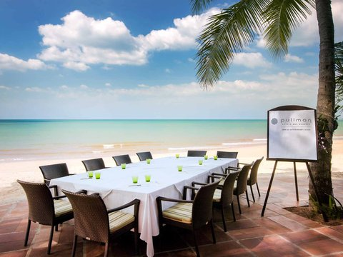 Pullman Khao Lak Katiliya Resort and Spa - Meeting Room
