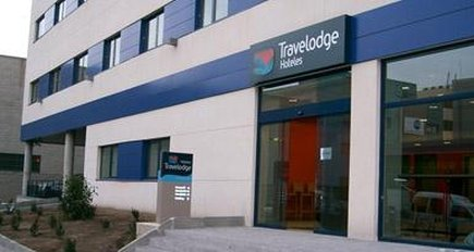 Travelodge Barcelona Hospitalet - Exterior