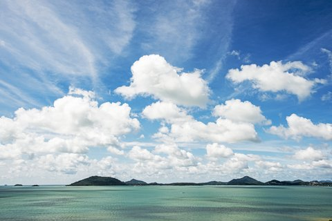 Point Yamu By Como - View of Andaman Sea