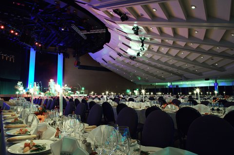 Gothia Towers - Banquet at Gothia Towers