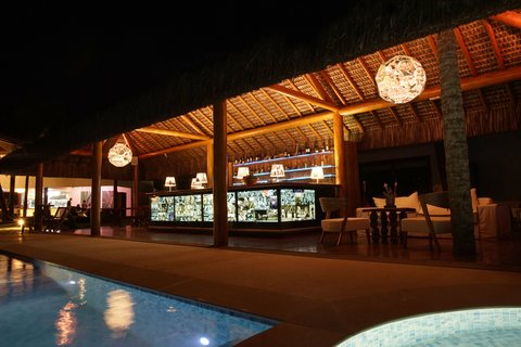 Campo Bahia - Word Cup Bar