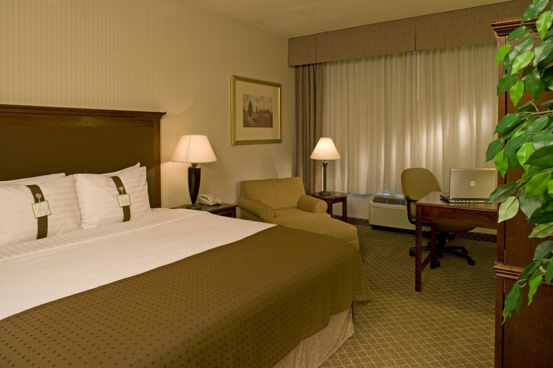 Holiday Inn Denver Lakewood Kameraanzicht