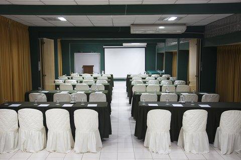 El Angolo Hotel Piura - Meeting Room