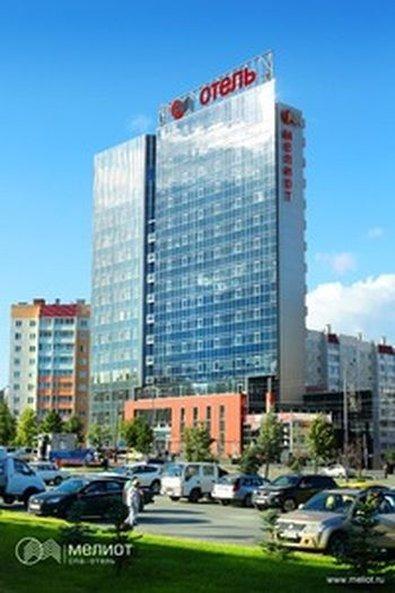 Meliot Spa Hotel