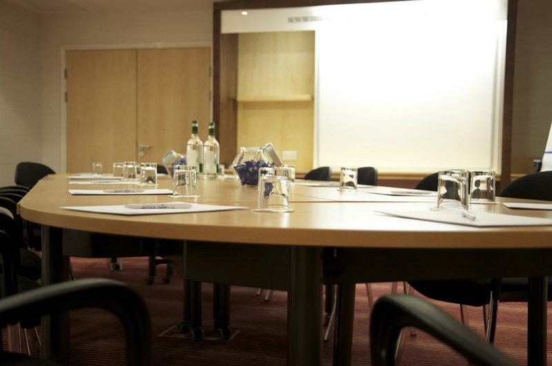 Holiday Inn Express Edinburgh-Royal Mile Salle de conférence