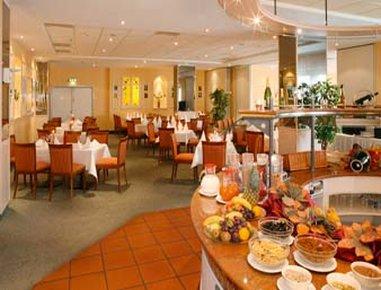 Ramada Frankfurt Oder - Breakfast Area