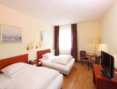 Ramada Frankfurt Oder - Business Double Room