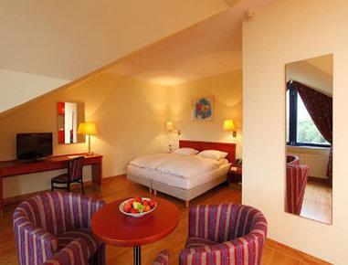 Ramada Frankfurt Oder - Superior Double Bed Room