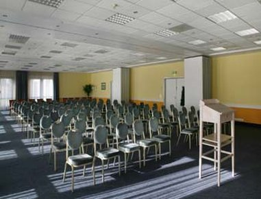 Ramada Frankfurt Oder - Meeting Room