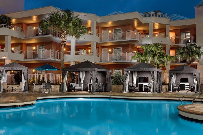 Embassy Suites Orlando - Lake Buena Vista Piscine