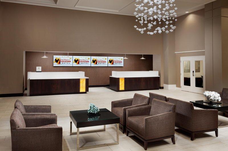 Embassy Suites Orlando - Lake Buena Vista Andet