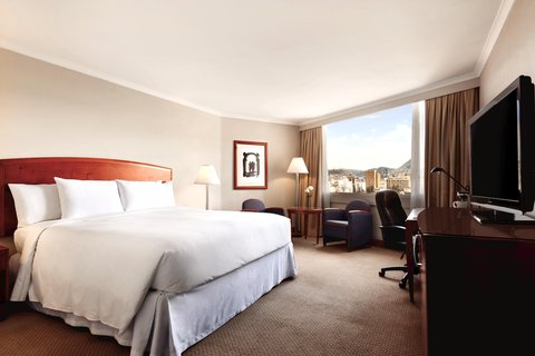 Hilton Colon Quito - King Bed Deluxe