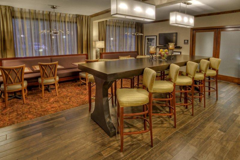 Hampton Inn-Memphis/Poplar