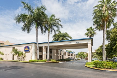 BEST WESTERN Fort Lauderdale Airport/Cruise Port - BEST WESTERN Fort Lauderdale Airport Cruise Port