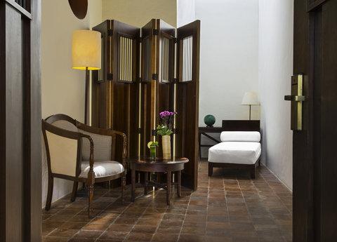 Hacienda Puerta Campeche, a Luxury Collection Hotel, Campeche - Spa