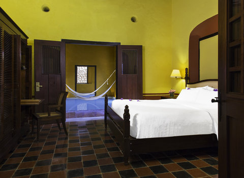 Hacienda Puerta Campeche, a Luxury Collection Hotel, Campeche - Guest Room