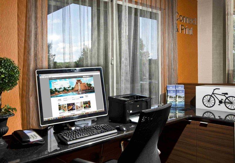 Fairfield Inn by Marriott Raleigh Airport/RTP Ostatní