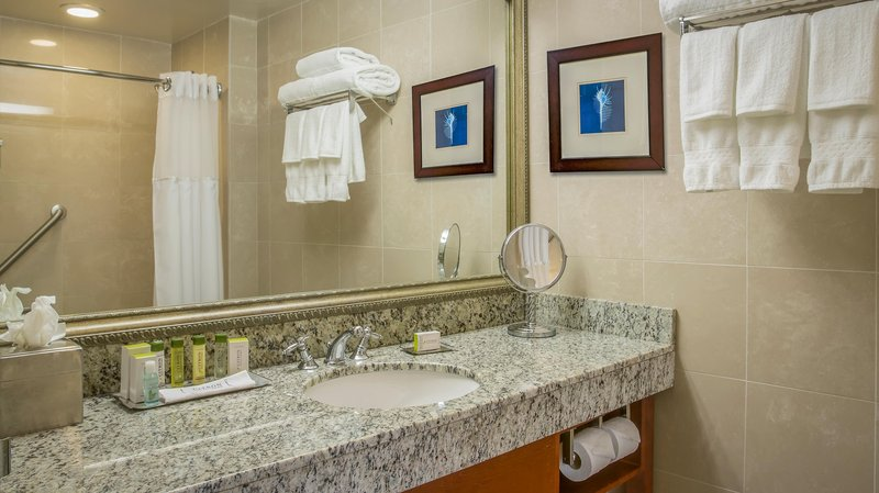 DoubleTree by Hilton Hotel Miami Airport & Convention Center Вид в номере