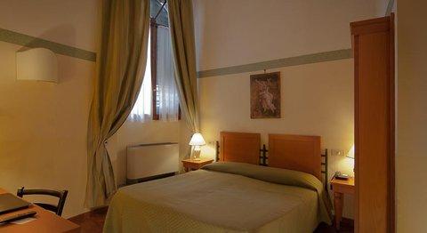 Hotel Botticelli - Room