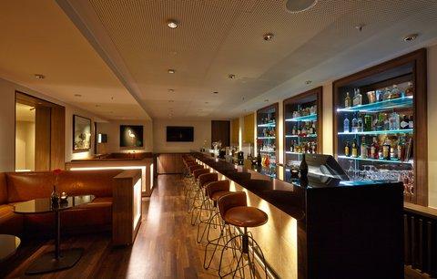 AMERON Hotel Speicherstadt Ham - Cantinetta Bar