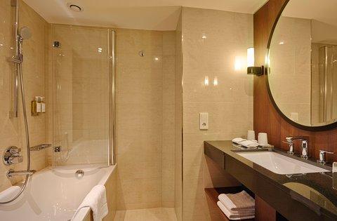 AMERON Hotel Speicherstadt Ham - SMART Bathroom