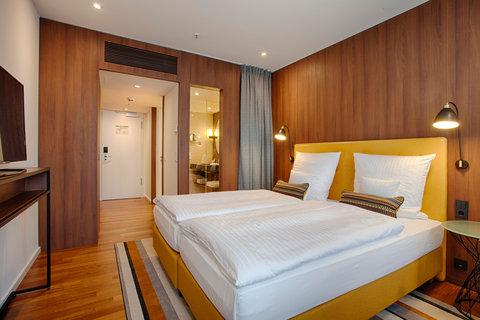 AMERON Hotel Speicherstadt Ham - SMART Yellow Comfort