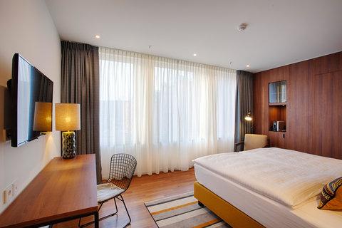 AMERON Hotel Speicherstadt Ham - SMART Yellow Premium