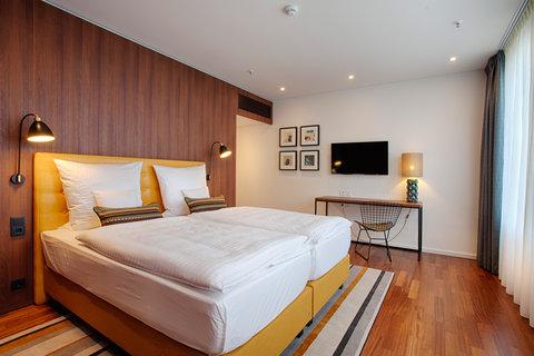 AMERON Hotel Speicherstadt Ham - SMART Yellow Premium Office
