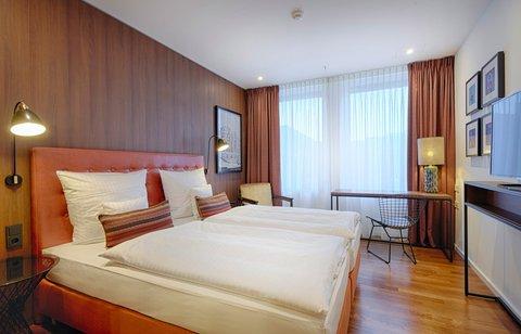 AMERON Hotel Speicherstadt Ham - SMART Orange Standard