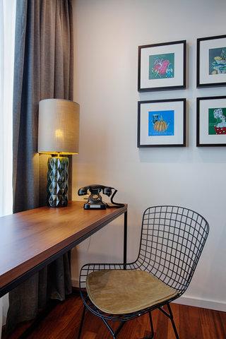 AMERON Hotel Speicherstadt Ham - SMART Room Desk