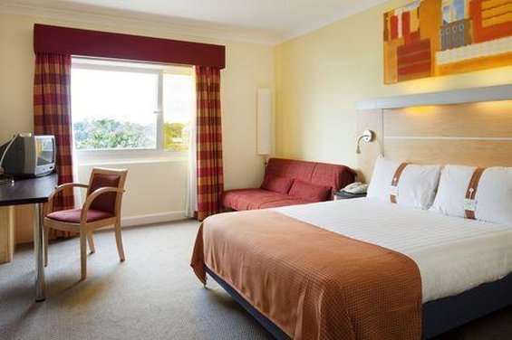 Holiday Inn Express Chester-Racecourse Varie ed eventuali
