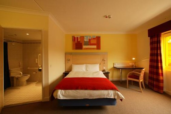 Holiday Inn Express Chester-Racecourse 其他