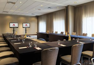 Meeting Facilities - Marriott Hotel Downtown Kansas City