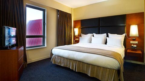 Barcelona Airport Hotel - Suite Room