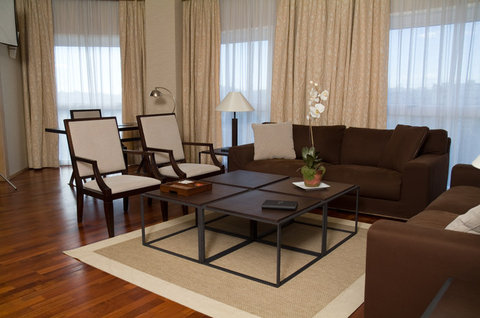 Sh Palace - Presidential suite