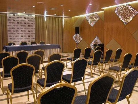 Beatriz Albacete - meeting