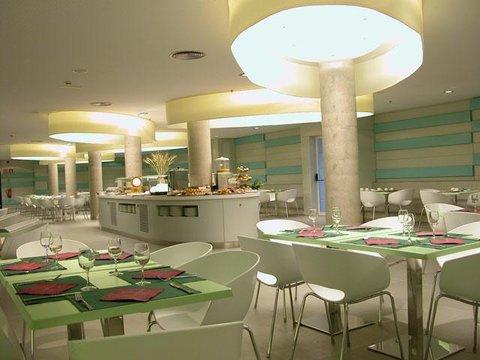 Beatriz Albacete - restaurant