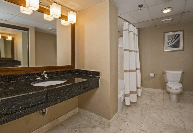 Washington Marriott Georgetown Billede af værelser