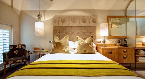 Oddfellows Chester Hotel - Other Hotel Services Amenities