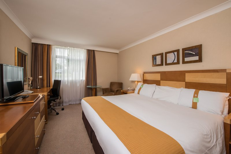 Holiday Inn Leeds-Garforth Chambre