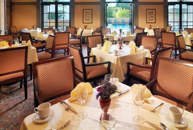 Sheraton Pasadena Hotel - Pasadena, CA