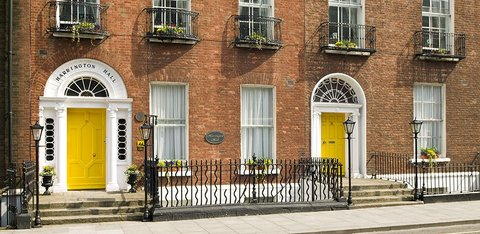 Harrington Hall Dublin Hotel - Hh Dub Exterior