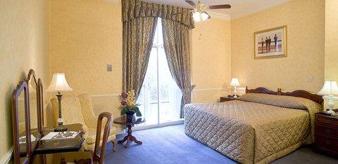 Harrington Hall Dublin Hotel - Hh Room